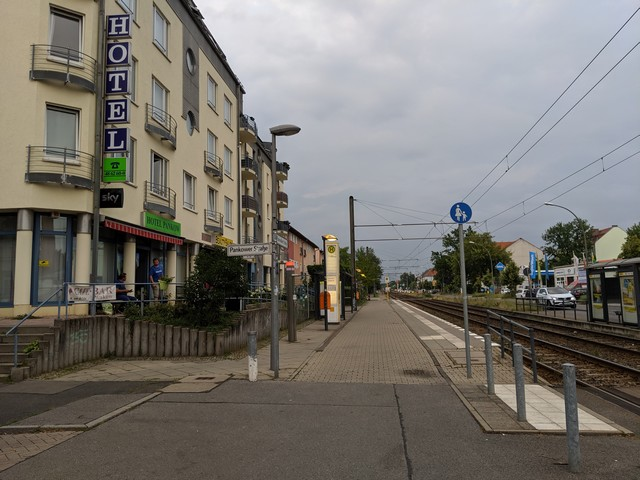 Hotel in Pankow